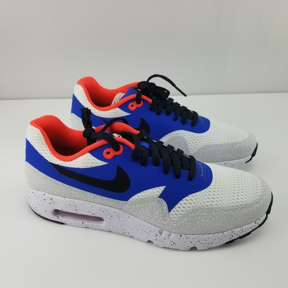 NIKE AIR MAX 1 ULTRA ESSENTIAL Running Shoes NEW NWT